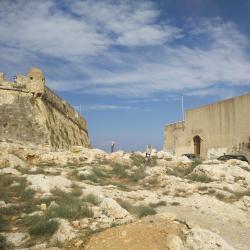 Arkeologinen museo, Rethymnon