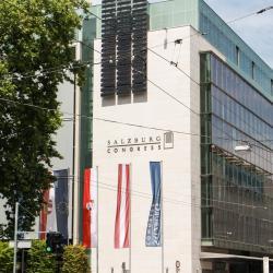 Salzburg Congress