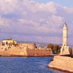 Chania Old Venetian Harbor