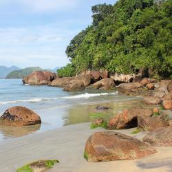 Sununga Beach