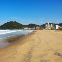 Praia dos Amores Beach