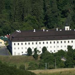 Castillo de Svaty Anton, Banská Štiavnica