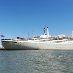 SS Rotterdam, Róterdam