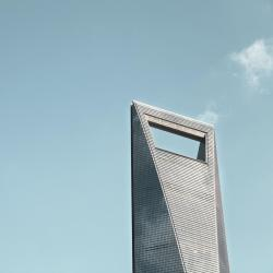 Shanghai World Financial Centre SWFC