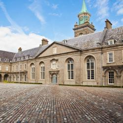 Dawne więzienie Kilmainham Gaol, Dublin