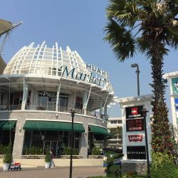 Торговый центр Hua Hin Market Village