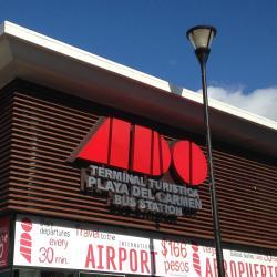 ADO International Bus Station