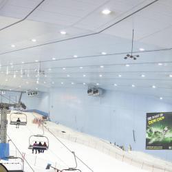 """Žiemos pramogų arena """"Ski Dubai"""""""