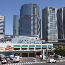 Shinagawa raudteejaam