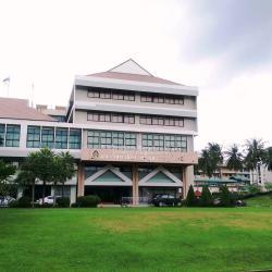 Университет Раджабхат