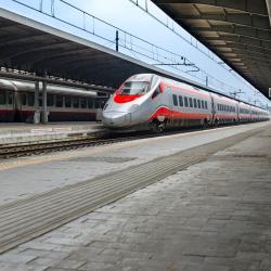 Venezia Mestre Station