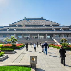 Hubei Provincial Museum, Wuhan