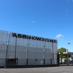 Hale Expo ASB Showgrounds