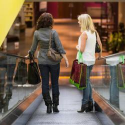 Einkaufszentrum L'Illa Diagonal