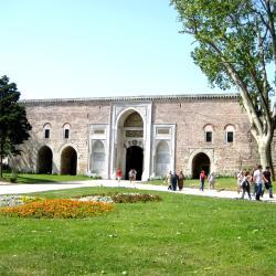 Palác Topkapi