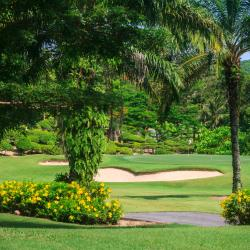 Siam Country Club Pattaya OLD COURSE