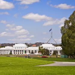 Antigo Parlamento
