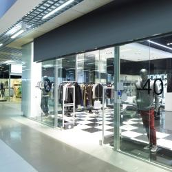 Centro Commerciale Fashion Outlet