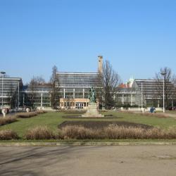 Poznań Palm House