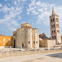 St Donatus' Church