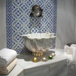 Cagaloglu Turkish Bath