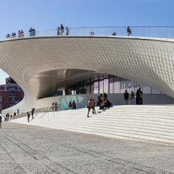 MAAT - Museum of Art, Architecture and Technology, Lisboa