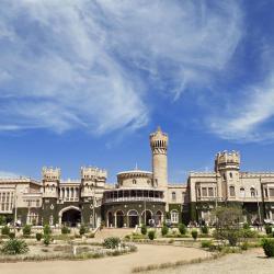 Pałac w Bengaluru