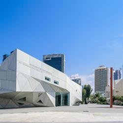 Tel Aviv Museum of Art, 텔아비브