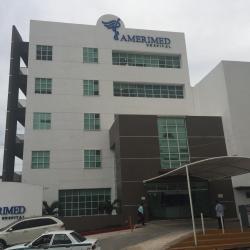 AMERIMED Hospital Cancun
