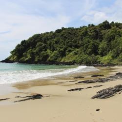 Klong Jark Bay