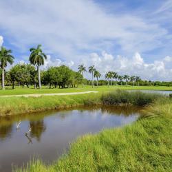 Golfplatz Golf Son Vida