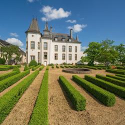 Castillo de Munsbach, Luxemburgo