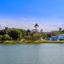 Pampulha Lagoon