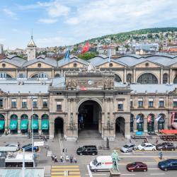 Zurich Central Station