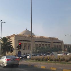 Grand Mosque, Kuwait