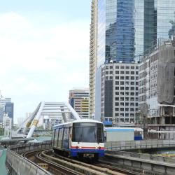 BTS-Bahnhof Chong Nonsi