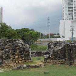 Old Panama, Pan de Azúcar