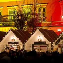Bucharest Christmas Market, Bucareste