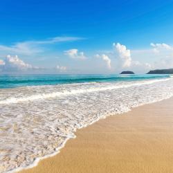 Mulberry Beach, Vung Tau