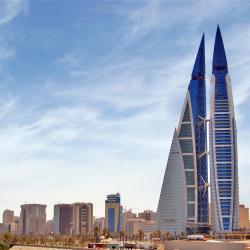 Bahrain World Trade Center (BWTC)