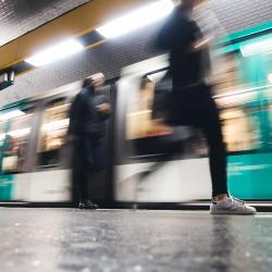 Σταθμός Μετρό Notre-Dame-des-Champs