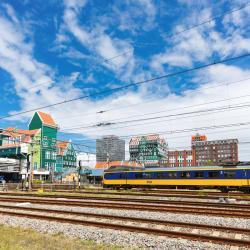 Zaandam Station