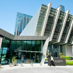 Centro commerciale The Galleria, Al Maryah Island