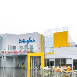 Kringlan Shopping Mall, Reykjavík
