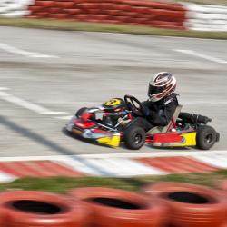 Go-Kart Speedway