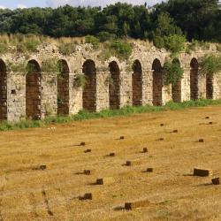 Roman Aqueduct, Boğazkent