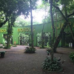 Bosque Guarani Zoo