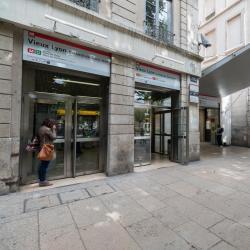 Σταθμός Μετρό Vieux Lyon