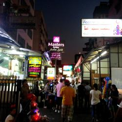 Arab Street, Bangkok