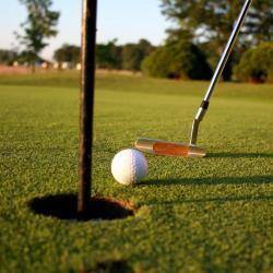 Aix-Marseille Golf Course